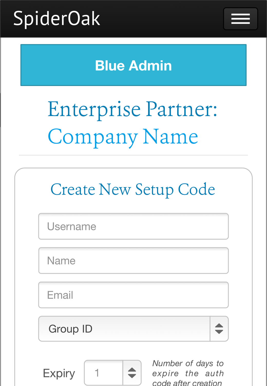 New-User-Auth-code-mobile.png