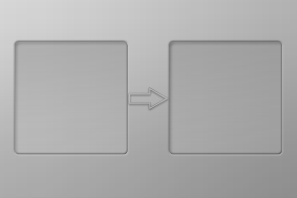 Mac Finder Installer Background