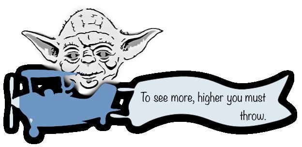 Yoda's Message