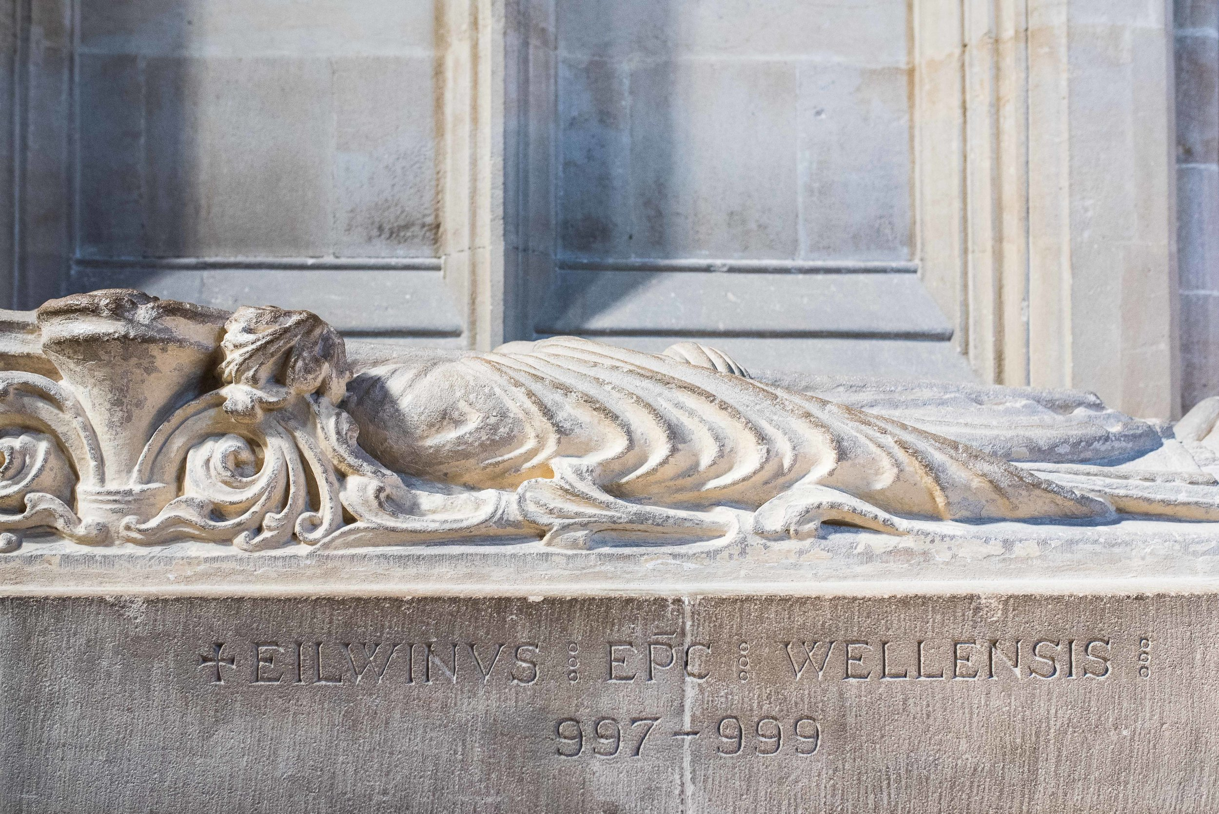 The dates on this particular tomb caused both Mom and me to pause.