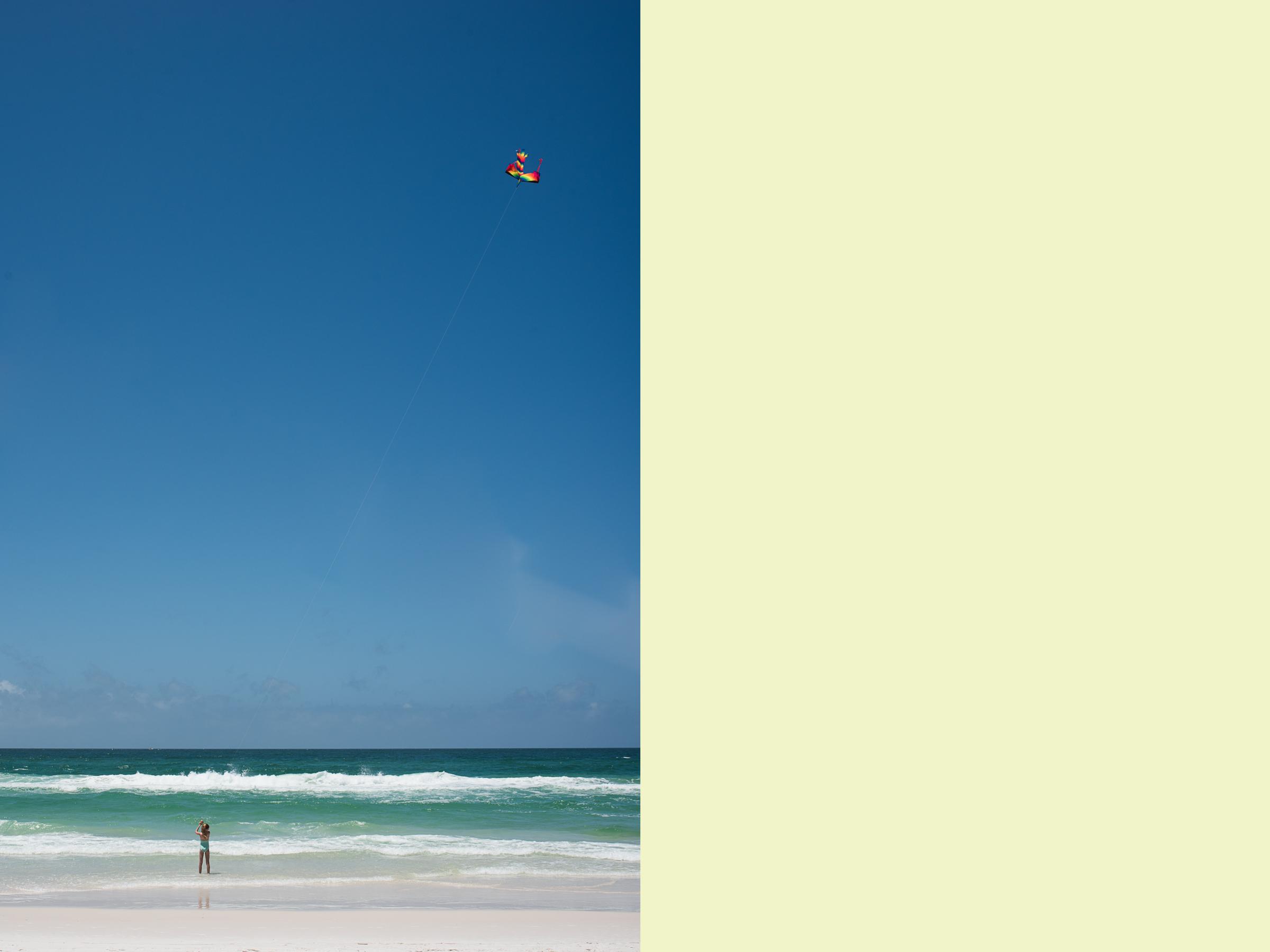 Kite success!