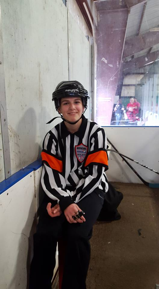 - Welcome the PTC Hockey Referees web page.Officiating is for boys and girls of all ages and skill levels. What better way is there to earn money while still being involved in a great sport like hockey.Below you will find links to useful web sites and downloads of files for use when officiating PTC Hockey games.All scheduling matters can be found by logging into the Arbiter web page.Questions? Contact Paul GodsallDirector of OfficialsREFEREES@PTCHOCKEY.COM