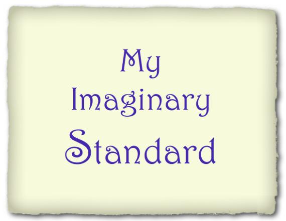 my-imaginary-standard