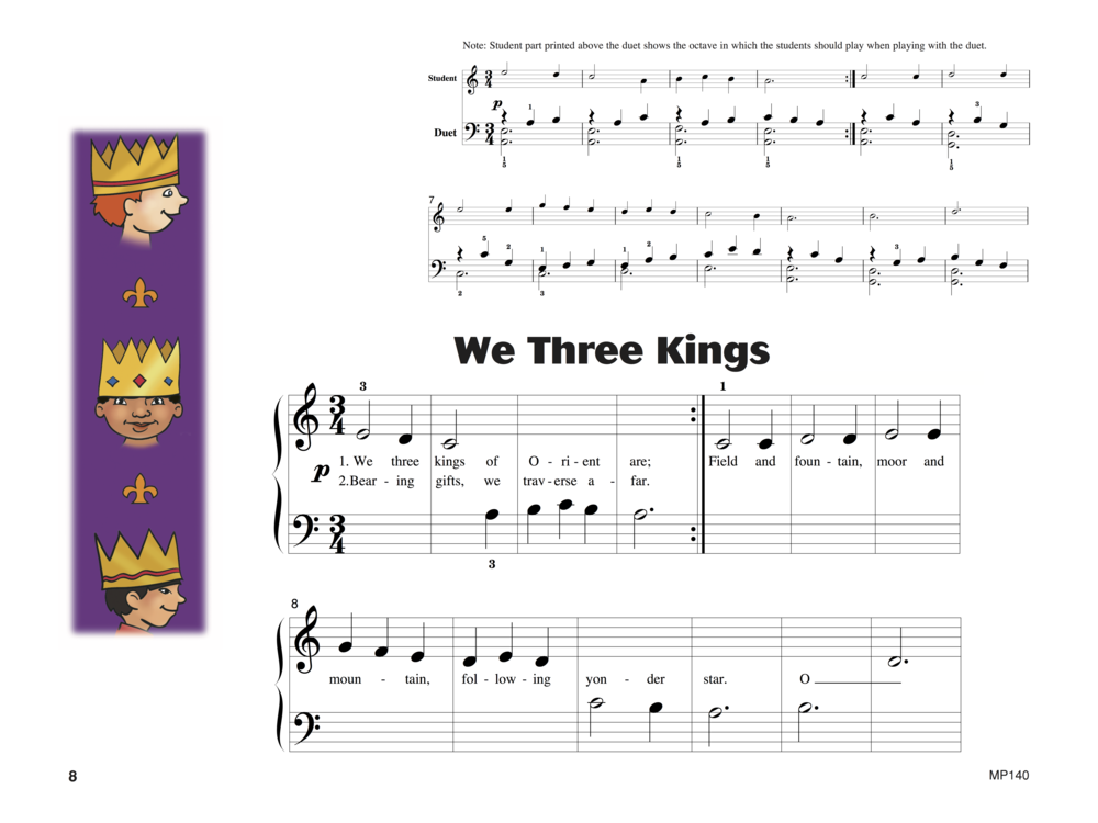 Blog-Diane HidyChristmas Music You'll Love to Teach — Diane Hidy