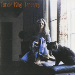 Carole King was the   Adele   of my time.