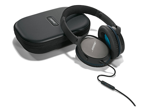 I keep hearing that  noise canceling headphones  are life-savers for traveling. But I haven't tried them and I'd love to own some. These are reported to be excellent ones.