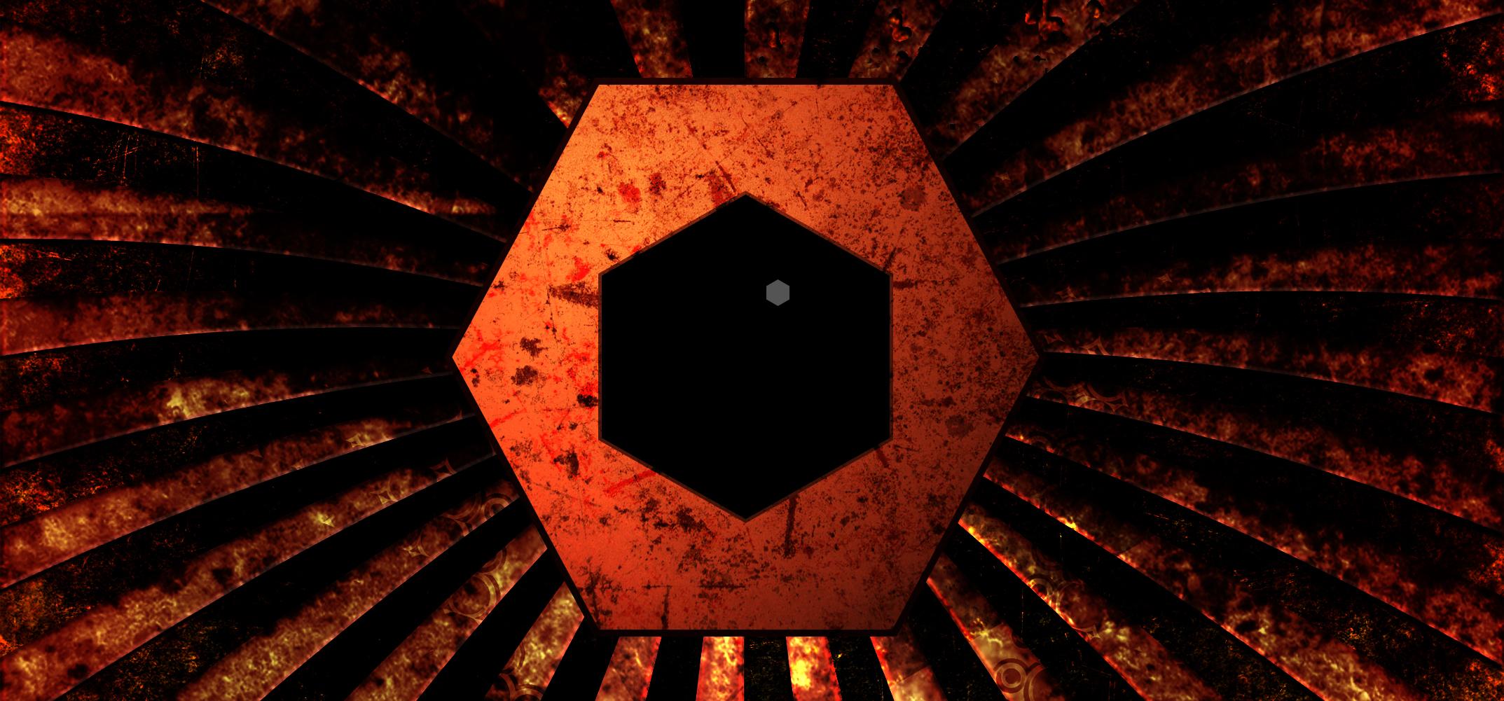 Hex Crank   A survival horror blog.   Read