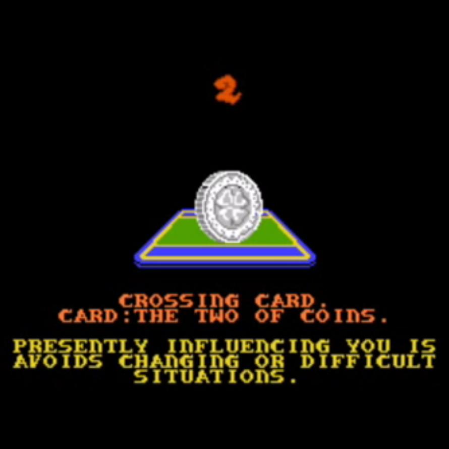 Taboo: The Sixth Sense (NES)