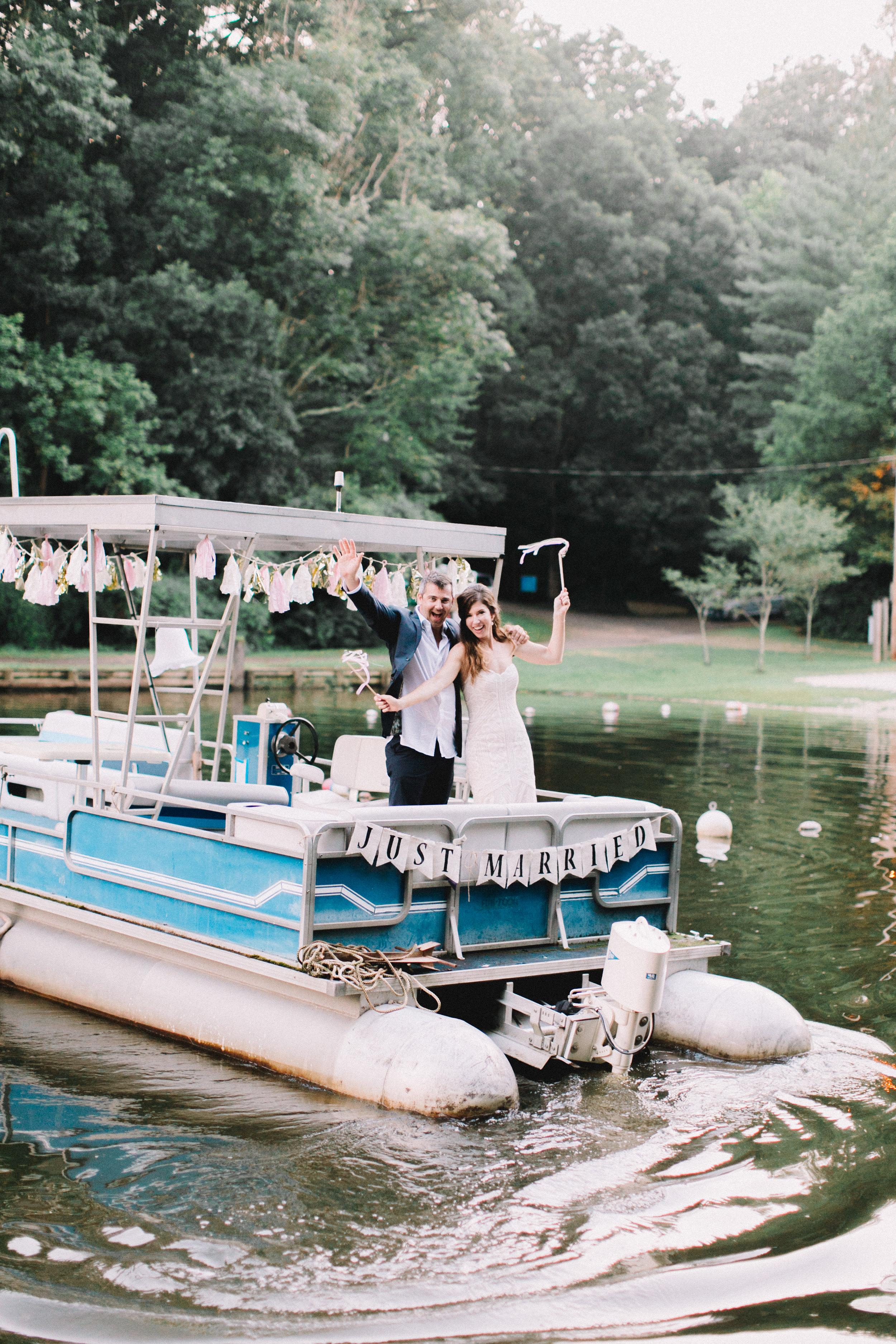 Tracy & Dave - VIRGINIA