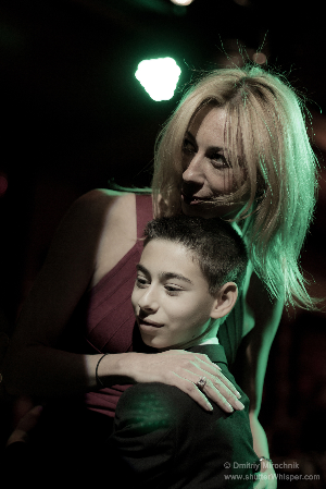 """""""Thank you Mom, for everything that you do for me"""""""