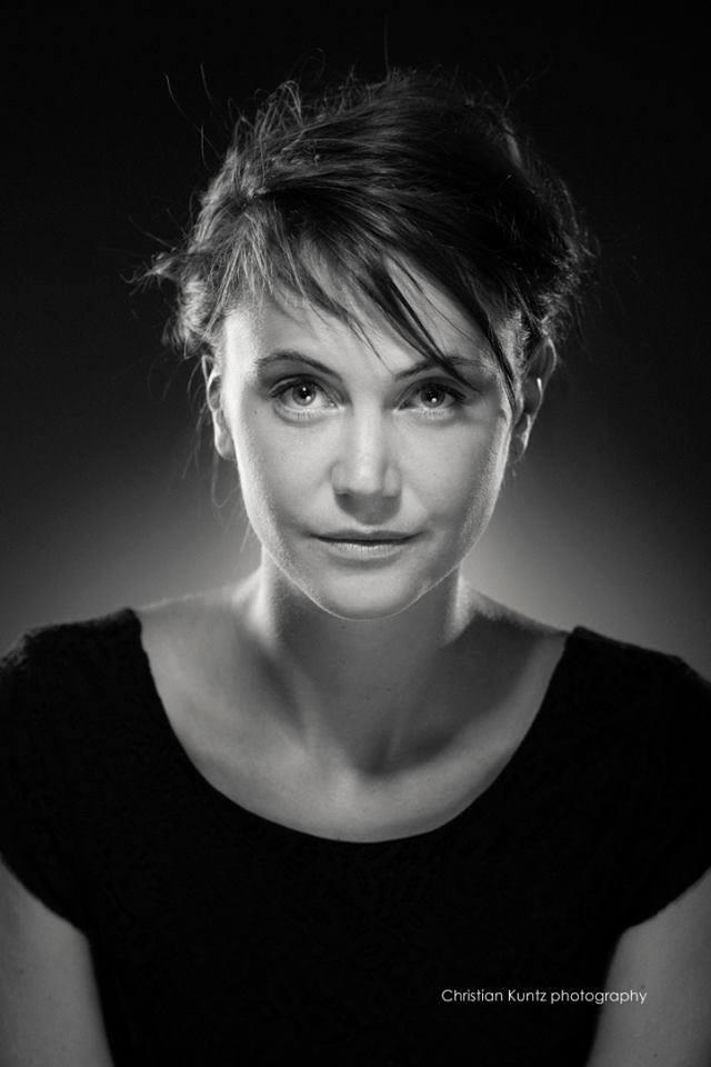 Geneviève Doyon