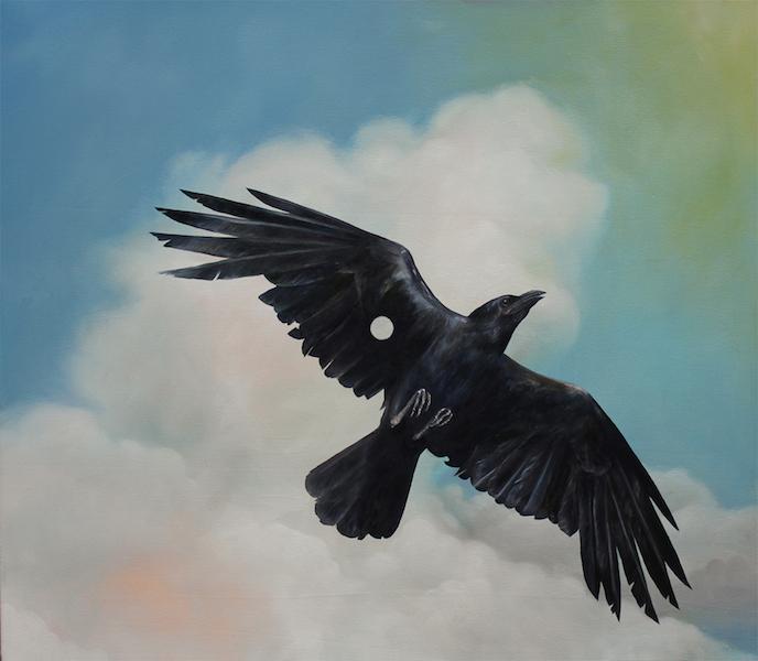 Crow / Center