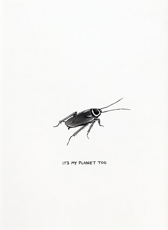 It's My Planet Too
