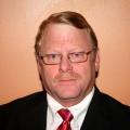 Larry Deater Past President 12-13