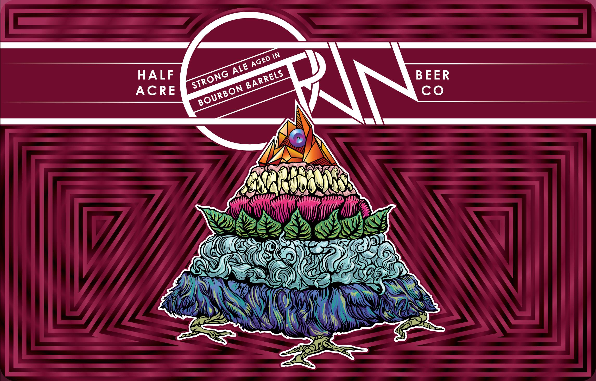 Orin Bomber Label