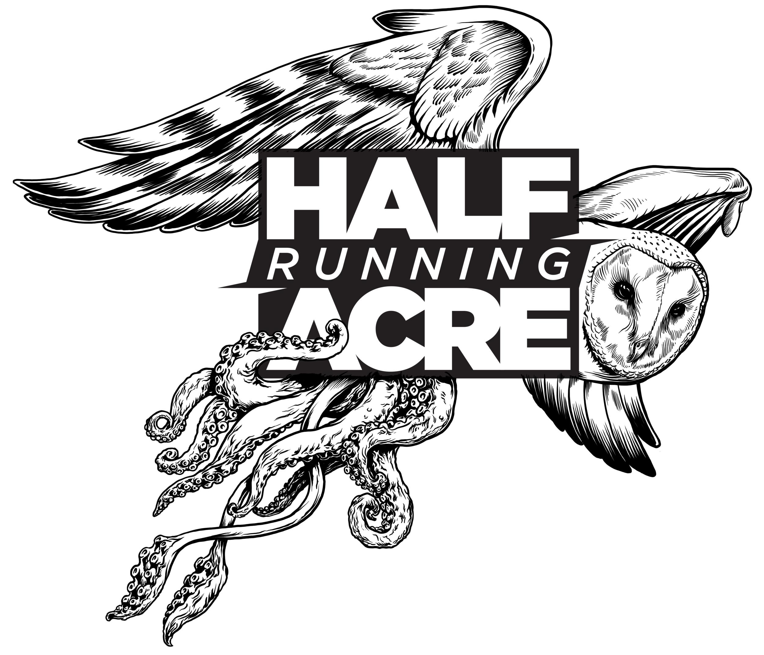 Half Acre Running Shirt