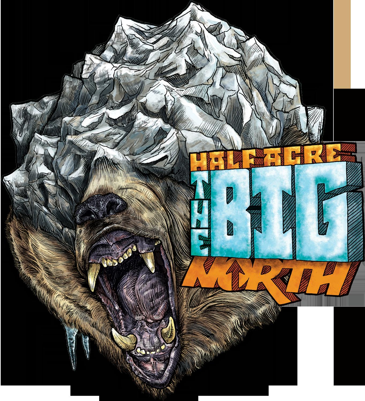 The Big North 2017