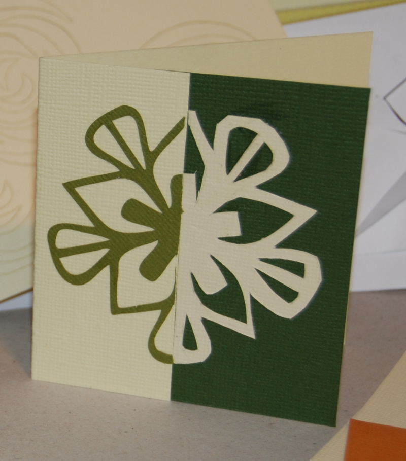 my design using Anna's template ideas this I am going to reproduce as a reduction linoprint