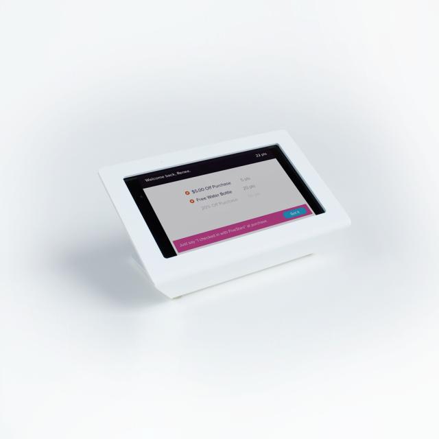 The FiveStars Tablet