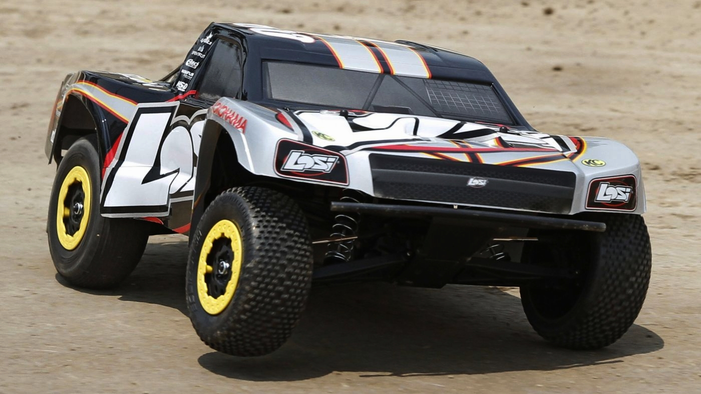 A Critical Look: How Horizon Could Take on Traxxas (And Win