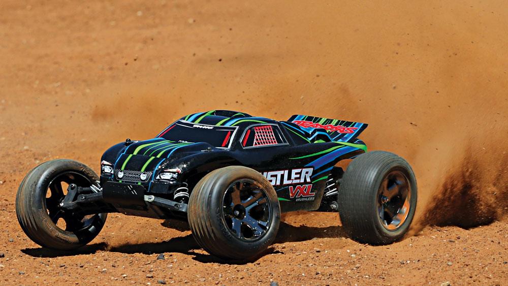 37076-4-Rustler-VXL-Action-GREEN-Dirt-RtoL.jpg