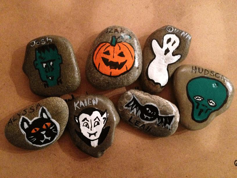 Adventure Rocks