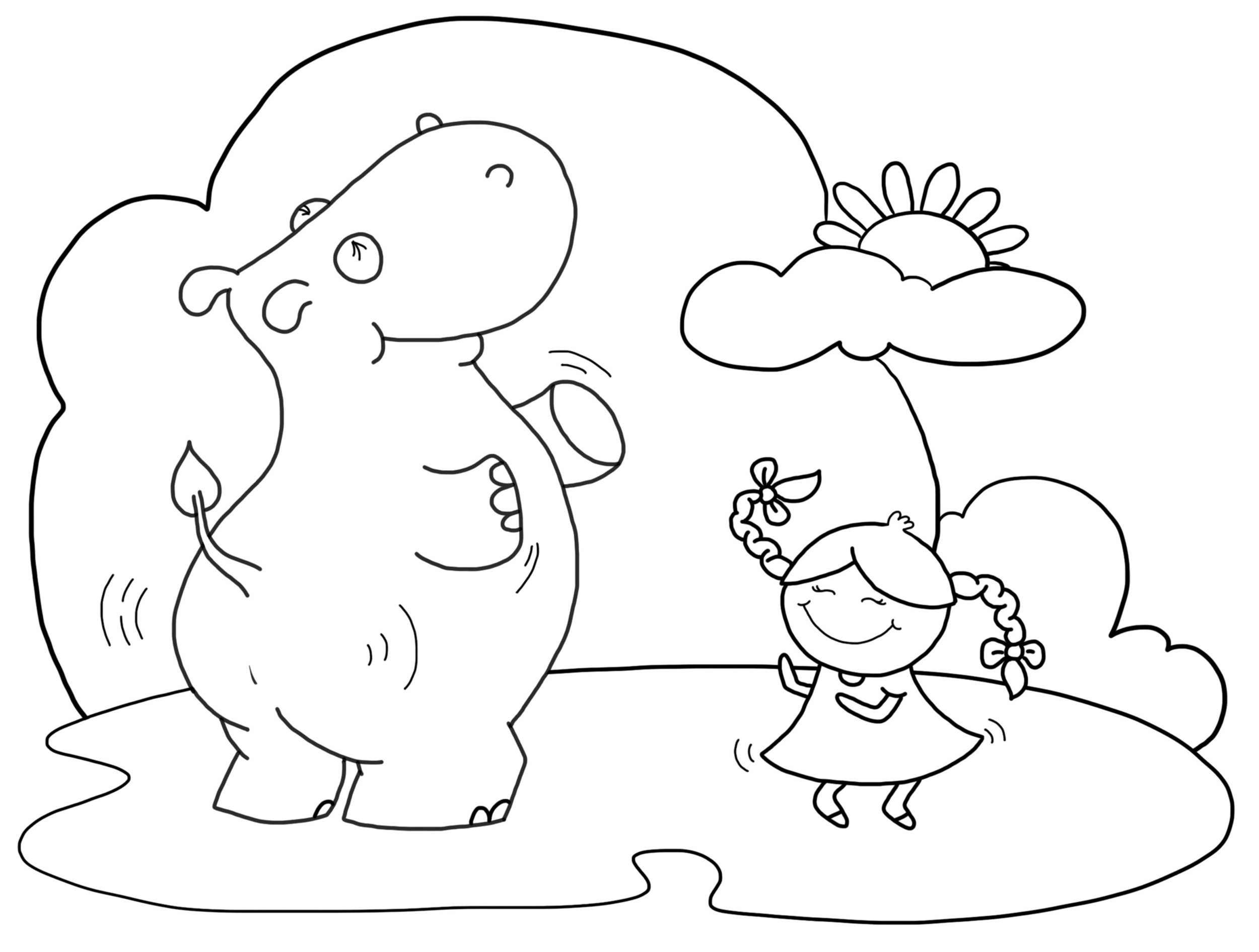 Colouring Sheets and Music - Use the special password ZanyZoo659 to gain access. This is a special password for community members. Please don't share it.