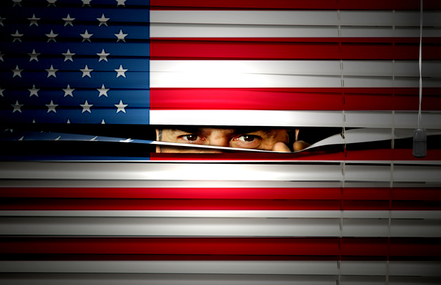 Privacy and the Patriot Act