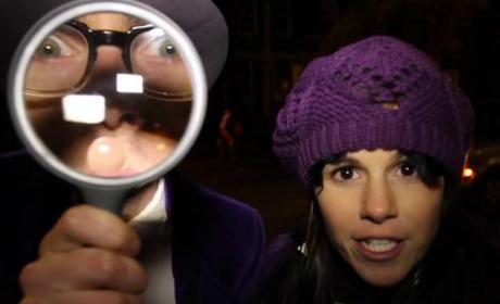 CADBURY Purple Halloween  -  watch