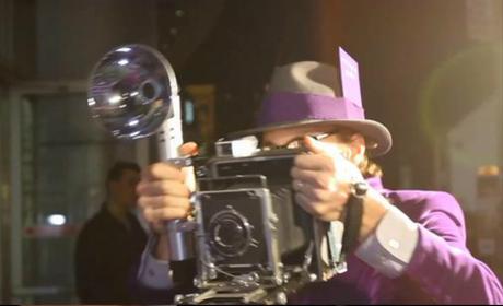 CADBURY Purple Movie  -  watch