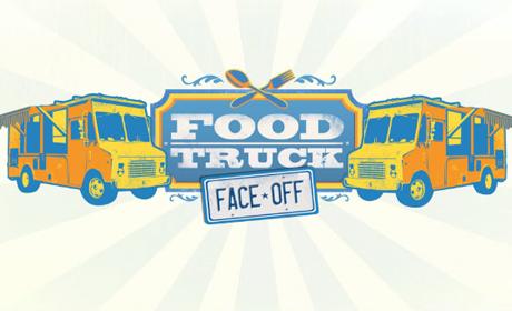 FOOD TRUCK FACE OFF (season 1) -  watch