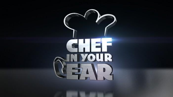 CHEF IN YOUR EAR (season 1) -  watch