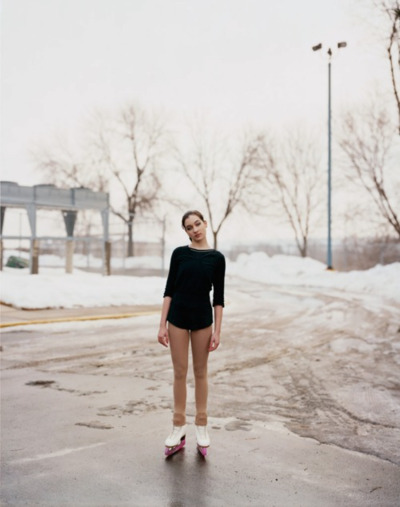 Photograph by Alec Soth