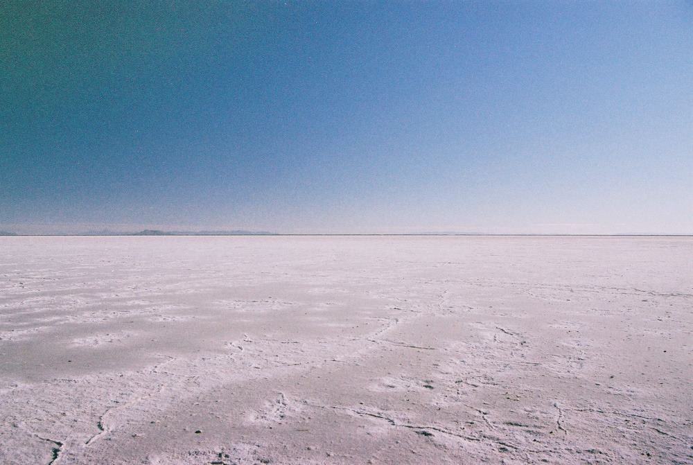 Salt Flats Nevada 4