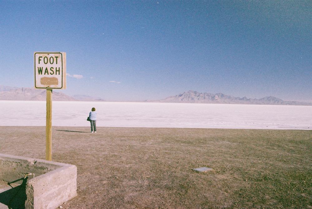 Salt Flats Nevada 3