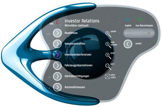 Volkswagen Navigator 1