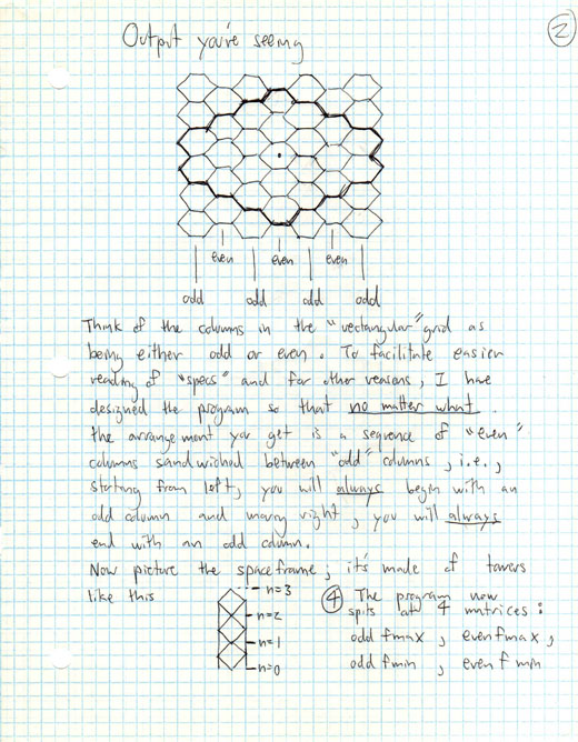 Hex Cloud Surface Approximation Concept Page 2