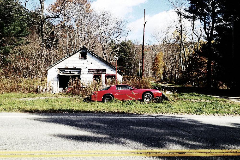 Camaro, Western Massachusetts