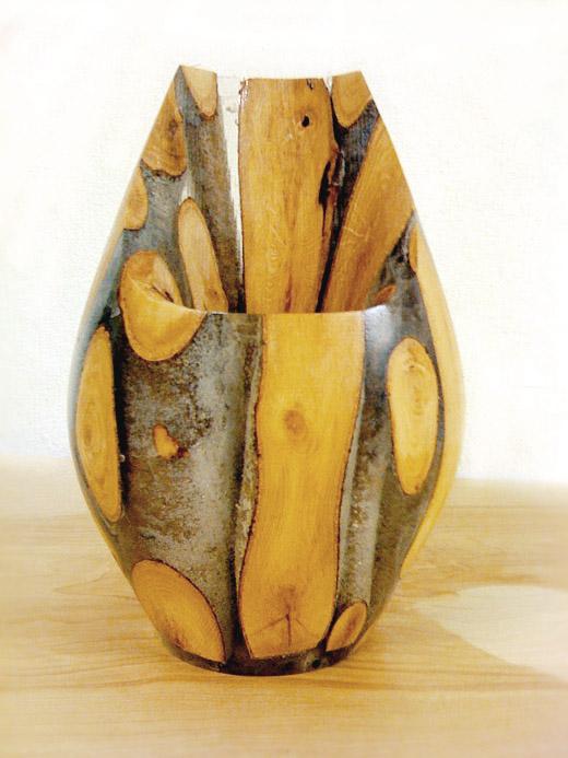 PRvD Vase