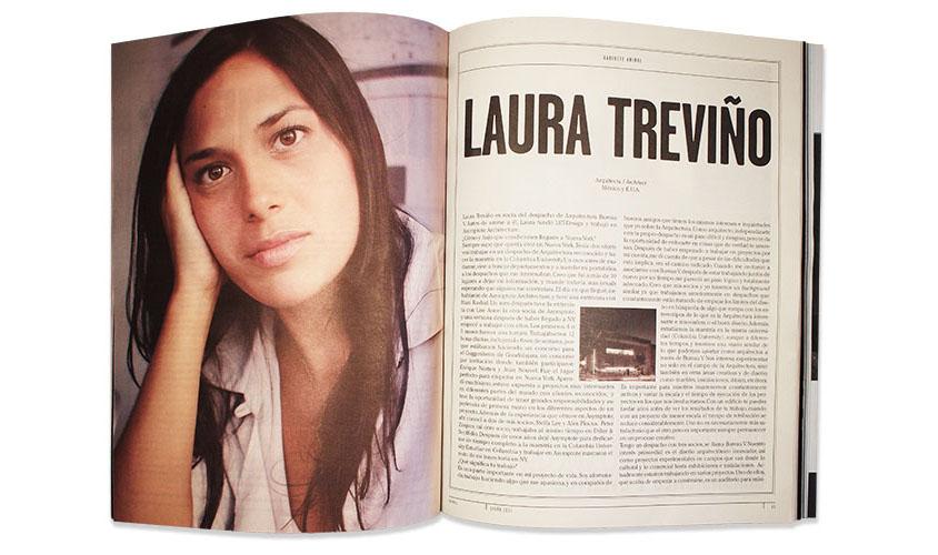 Laura Trevino