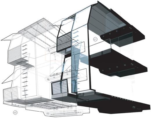 Reconfigurable Housing Units