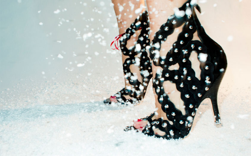 Isa Tapia Shoes