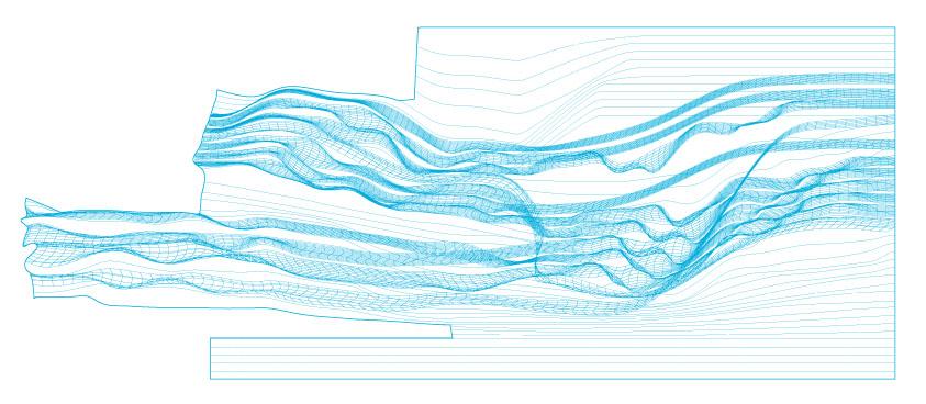 Site Plan Flow