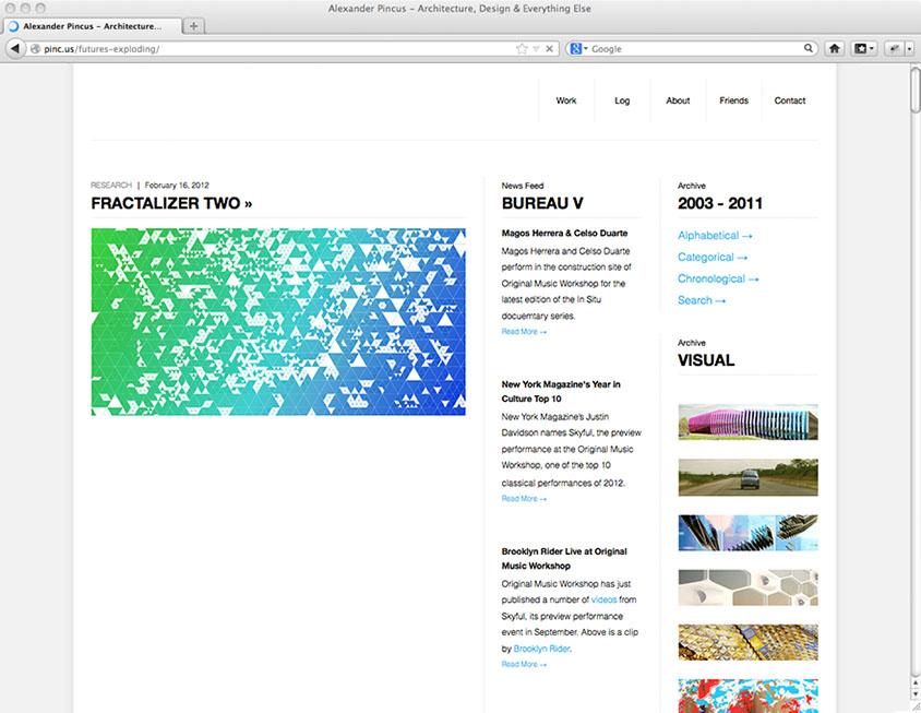 www.pinc.us 2011 blog