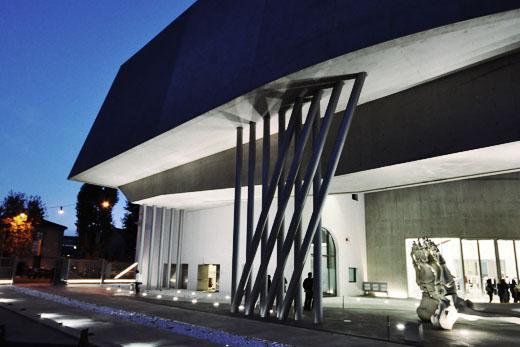 Maxxi Museum 2