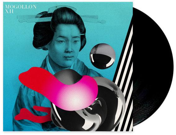 Mogollon Album Cover 12