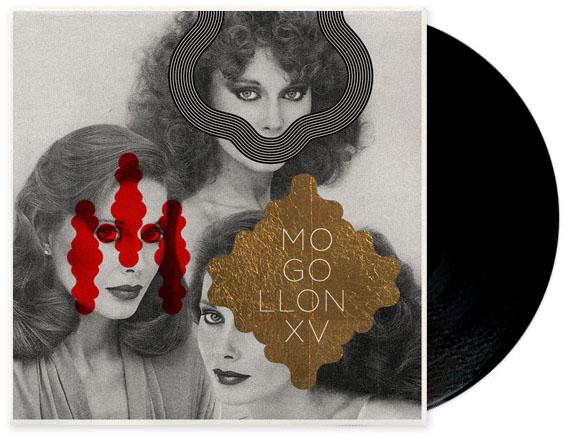 M ogollon Album Cover 15