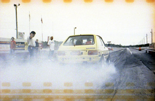 Drag Race New Jersey Alexander Pincus