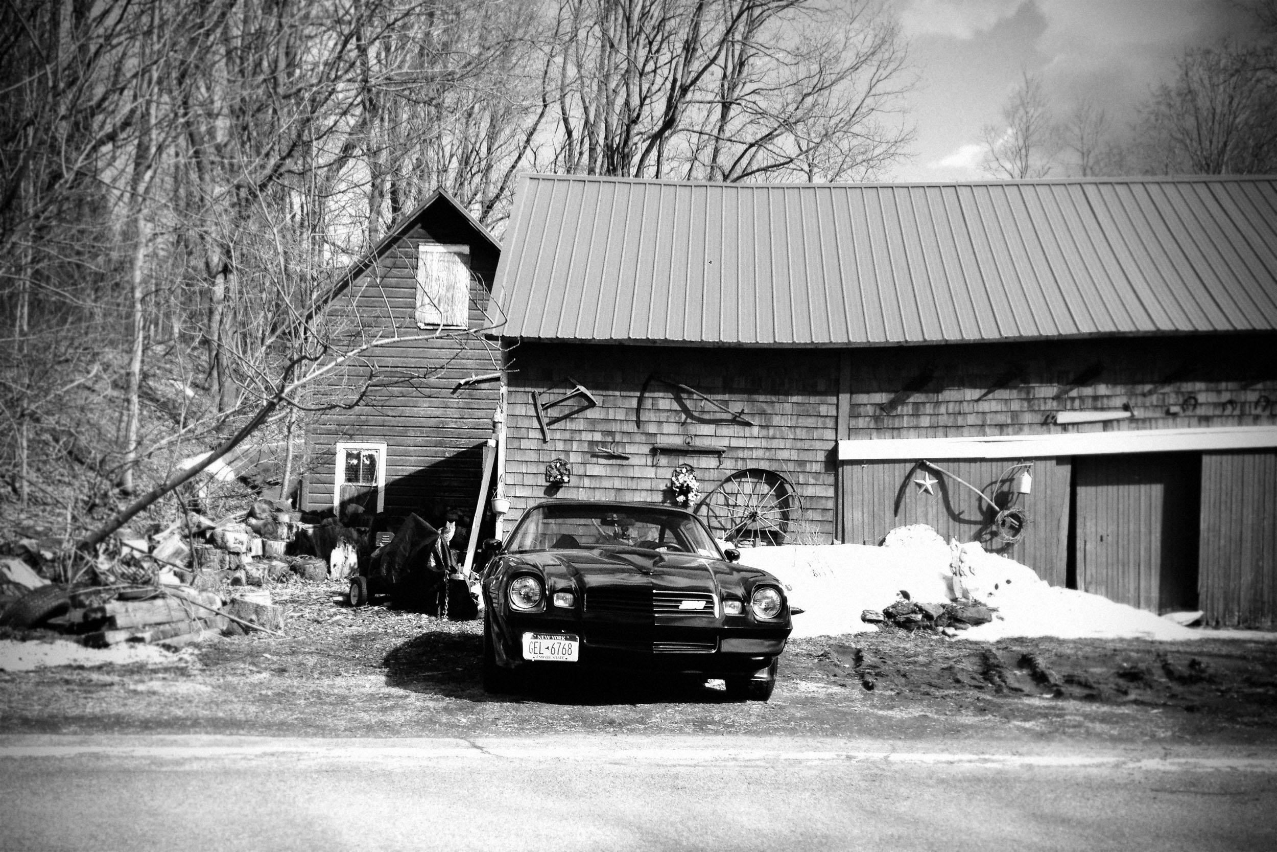 Camaro Z28 | Cannan, NY