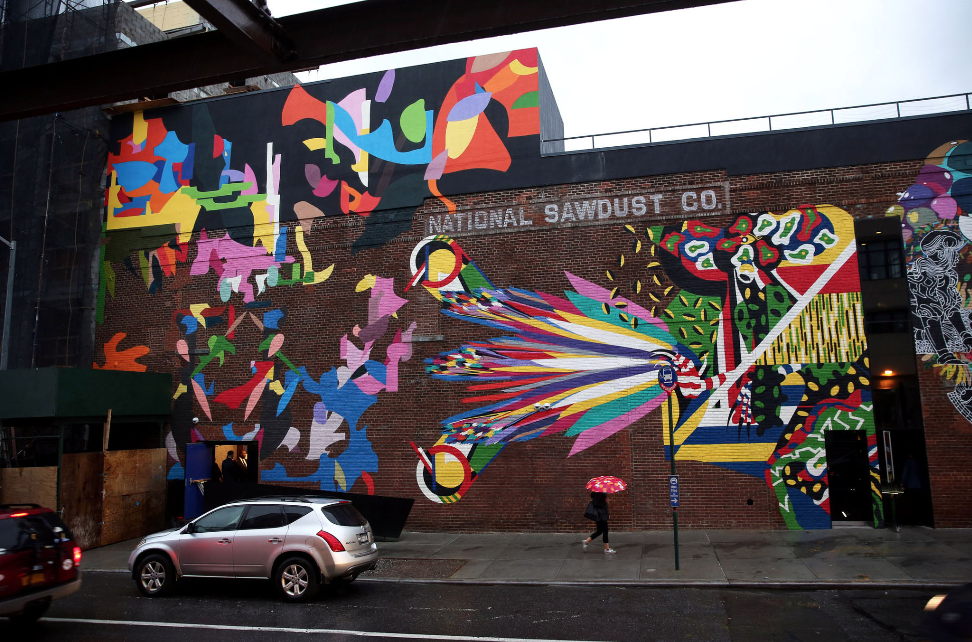 National Sawdust in Williamsburg, Brooklyn.CreditRichard Perry/The New York Times